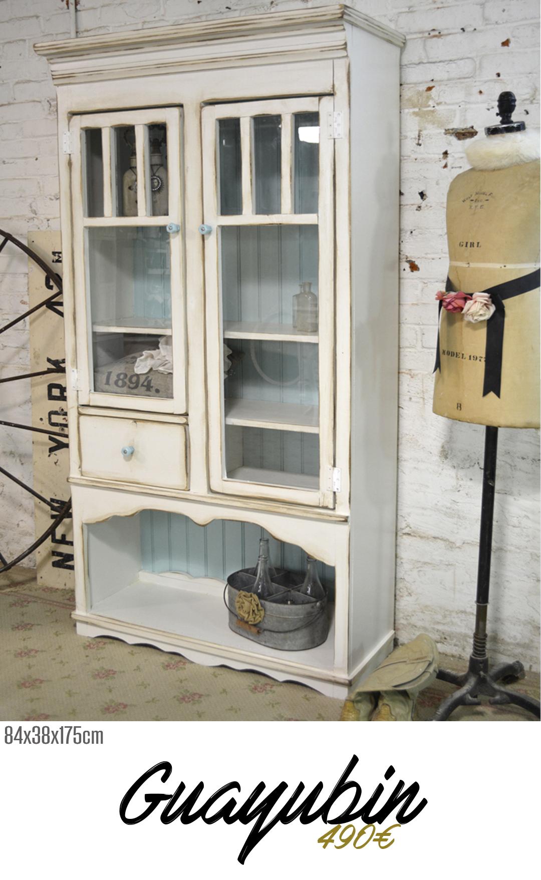 Muebles para despensas alacenas y bodegas - La antigua viruta ...