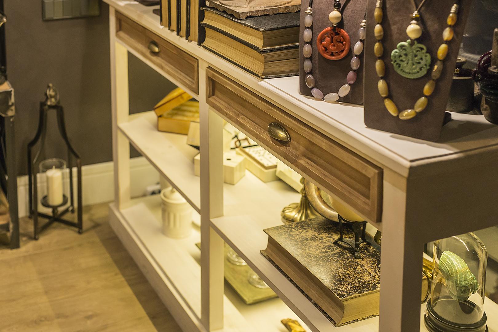 Marengo barcelona muebles vintage y decoraci n del hogar - La antigua viruta ...
