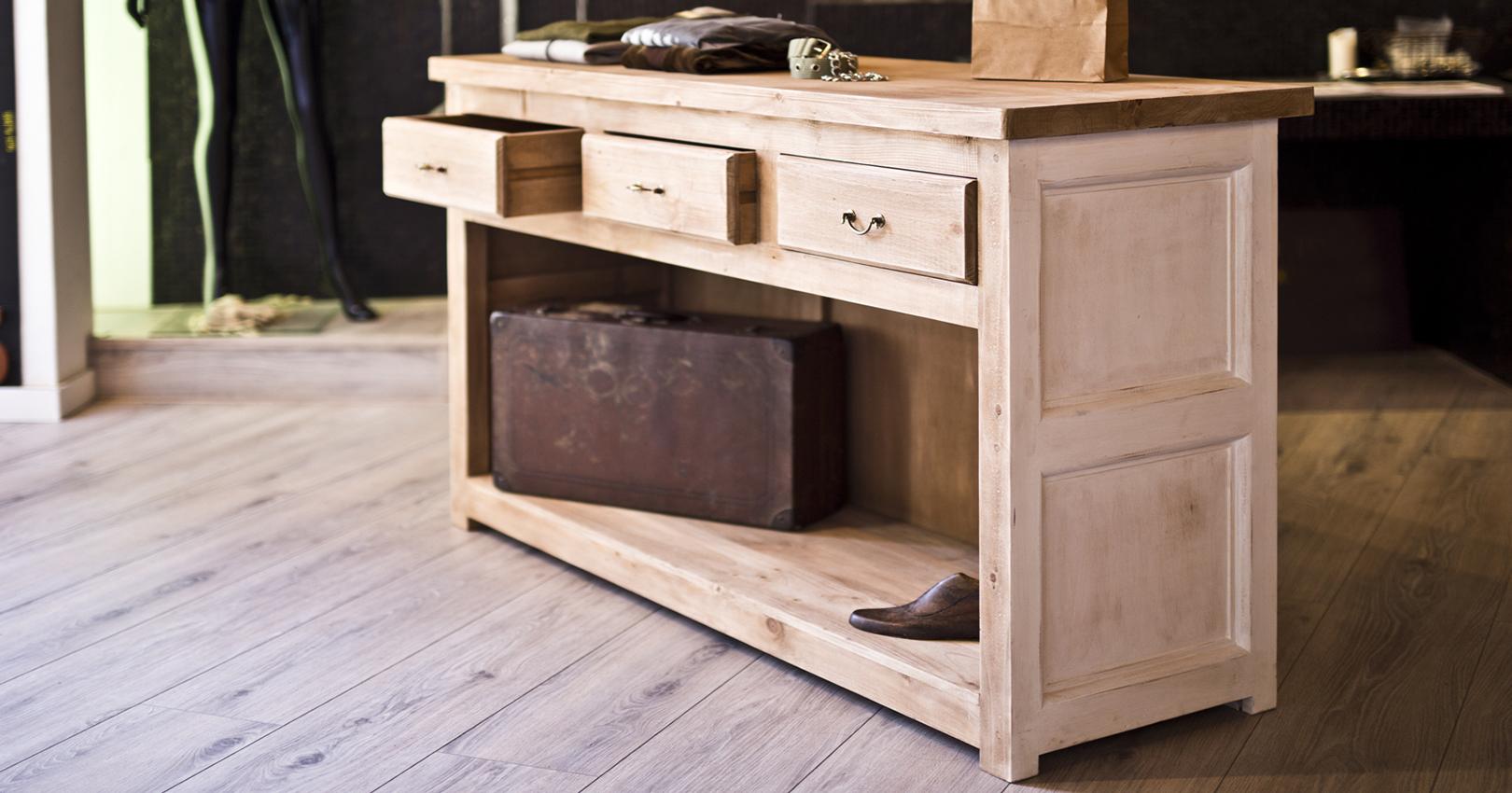 F brica y venta de muebles vintage for Muebles vintage