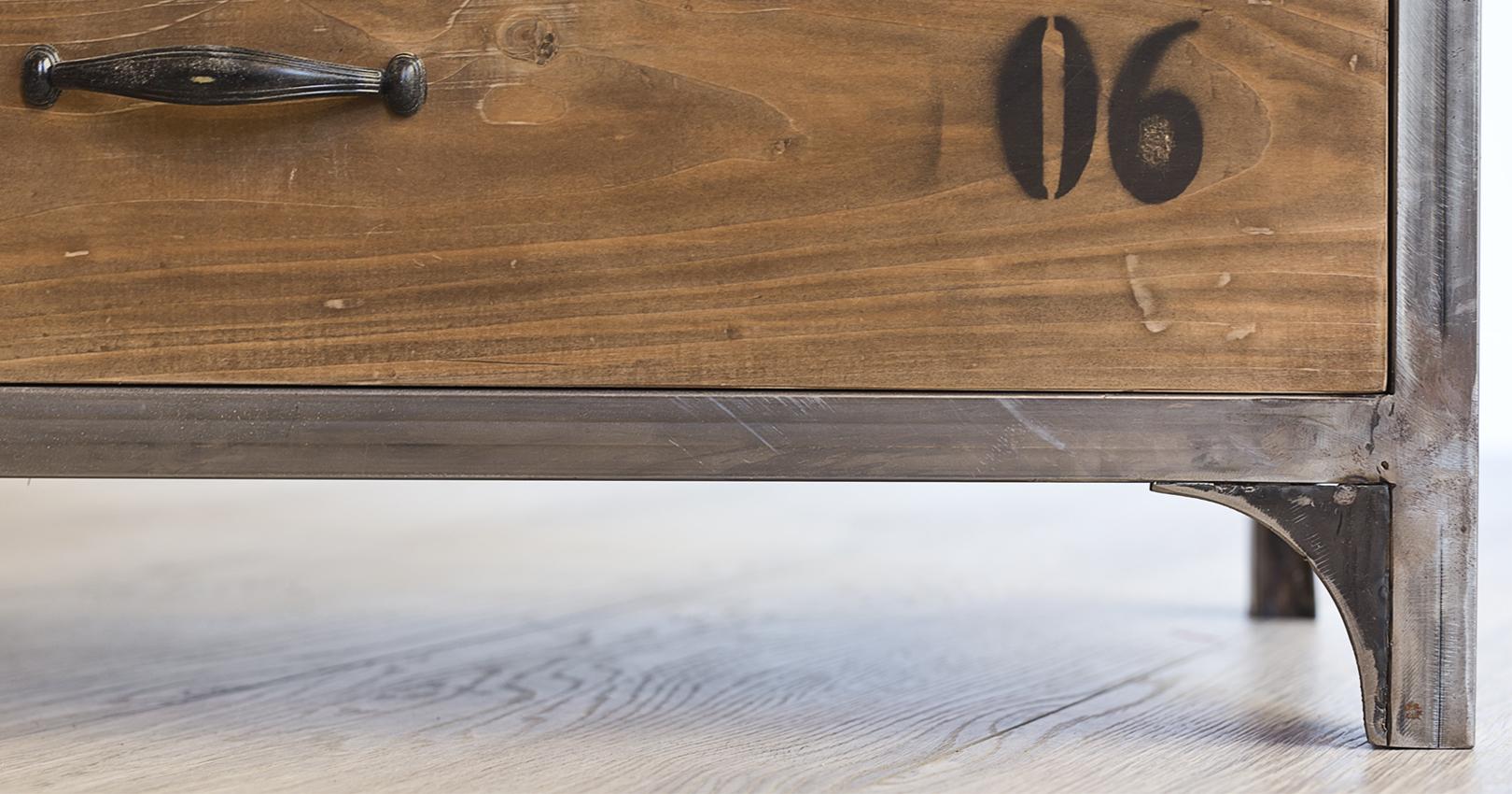 F brica y venta de muebles vintage - Venta muebles vintage ...