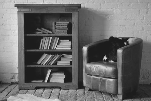 Muebles retro el encanto de los muebles de hace 30 a os o m s - La antigua viruta ...